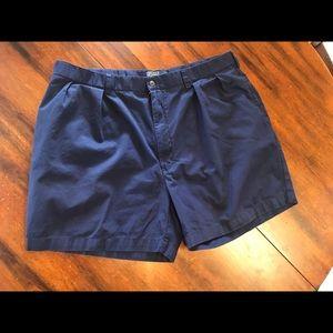 Men's Ralph Lauren Polo Pleated Andrew shorts